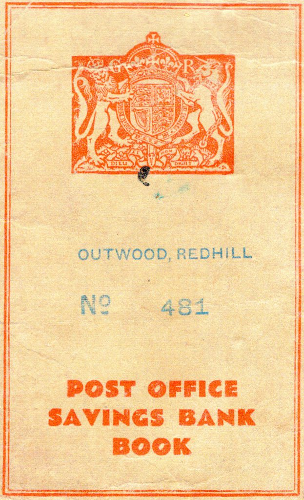 Outwood Album - Outwood